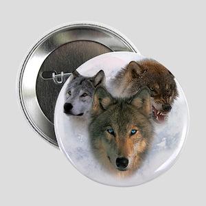 "wolves 2.25"" Button"