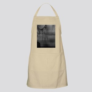 dark places Apron