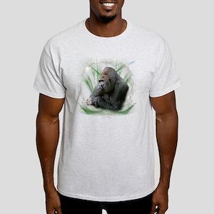 gorilla1 Light T-Shirt