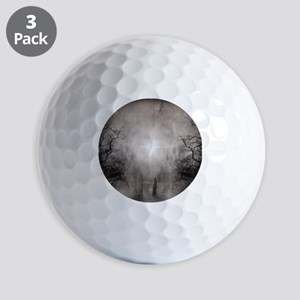 FollowTheLight Golf Balls
