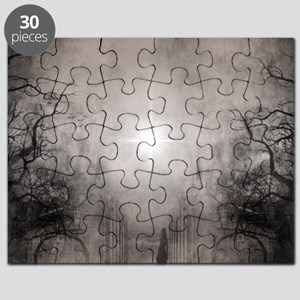 FollowTheLight Puzzle