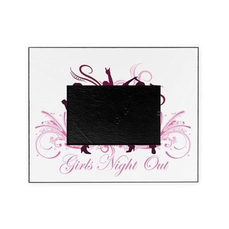 girls night out Picture Frame