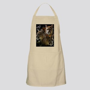 Cougars Apron