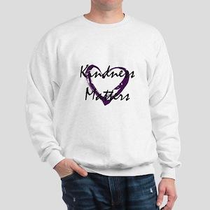 Kindness Matters Sweatshirt