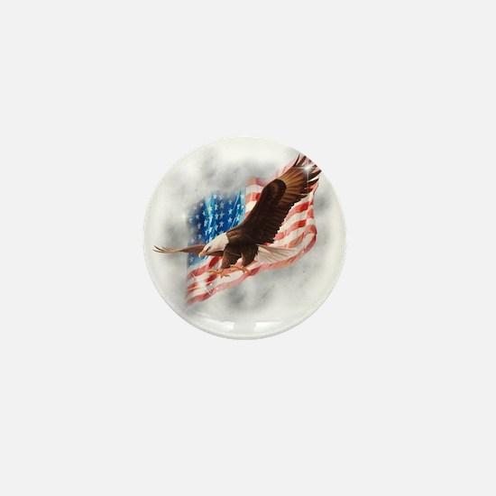 2-faded glory copy Mini Button