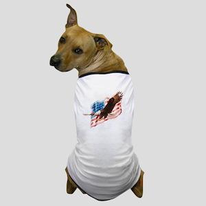 faded glory dark tees Dog T-Shirt