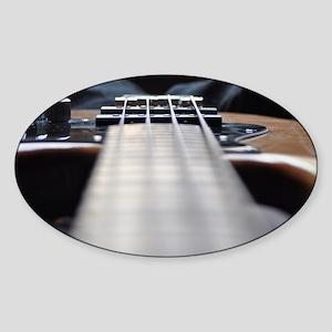 DSC_0080 Sticker (Oval)