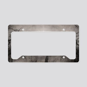 Untitled-5 License Plate Holder