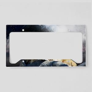 Untitled-7 License Plate Holder