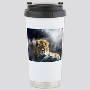 Untitled-7 Stainless Steel Travel Mug