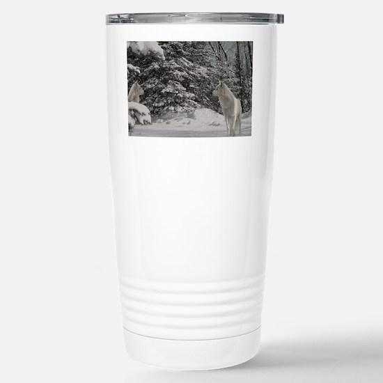 Untitled-10 Stainless Steel Travel Mug
