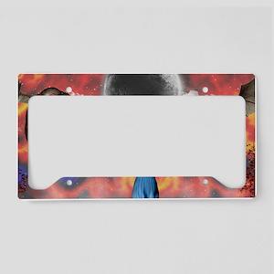Untitled-18 License Plate Holder