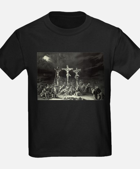 The Crucifixion - 1849 T