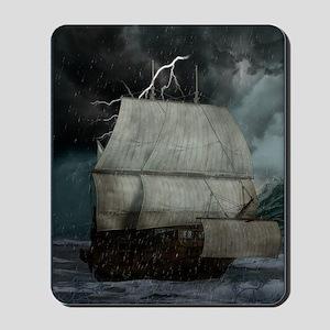 Story Seas Mousepad