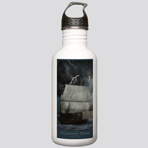 Story Seas Stainless Water Bottle 1.0L