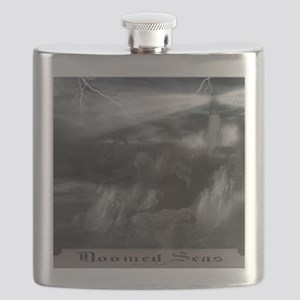 doomed seas framed Flask
