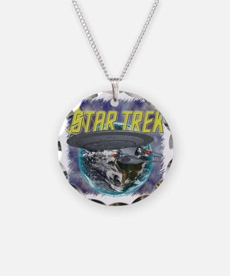 Star Trek 1 Necklace