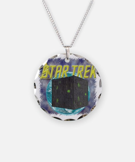 Star Trek 4 Necklace
