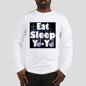 YoYo Long Sleeve T-Shirt