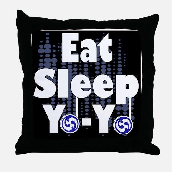 YoYo Throw Pillow