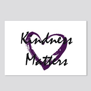Kindness Matters Postcards (Package of 8)
