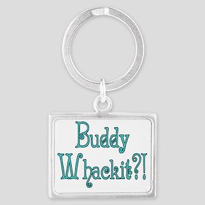 Buddy Whackit Landscape Keychain