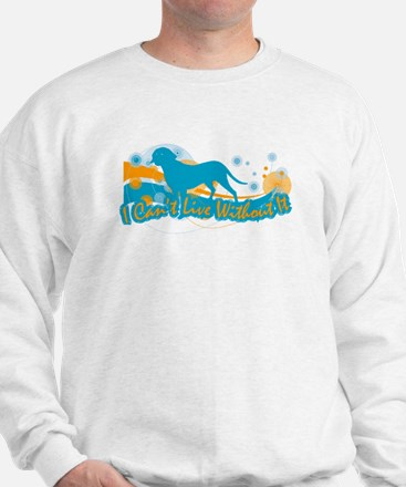 Treeing Tennessee Brindle Sweatshirt