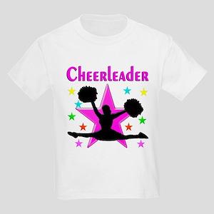 TOP CHEERLEADER Kids Light T-Shirt