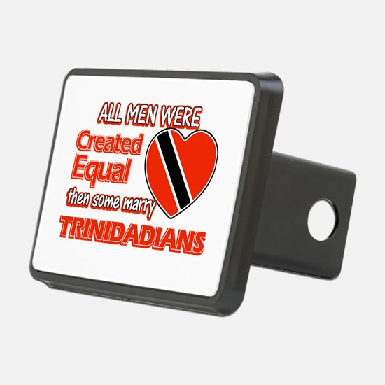 Trinidadian Wife Designs Hitch Cover