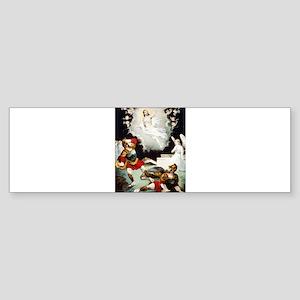 The resurrection - 1907 Sticker (Bumper)