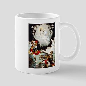 The resurrection - 1907 11 oz Ceramic Mug