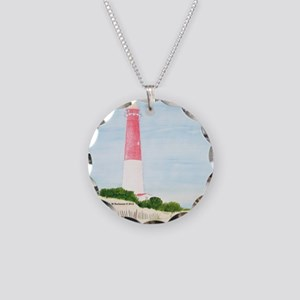 # 8 ORN R copy Necklace Circle Charm