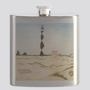 #58 Mouse Pad Flask