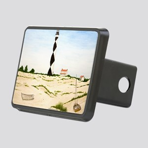 #58 Mouse Pad Rectangular Hitch Cover