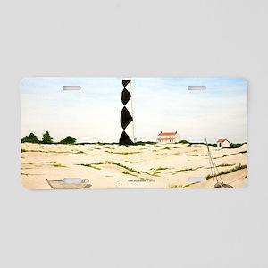 #58 11x17 Aluminum License Plate