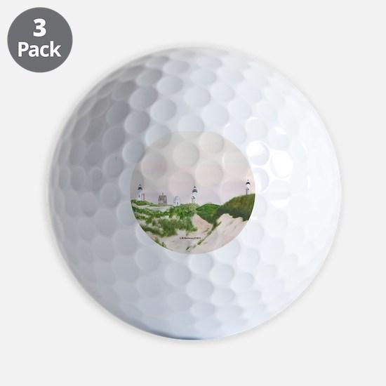 #20 ORN R copy Golf Ball