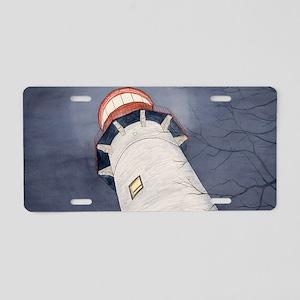 #29 11x17 Aluminum License Plate