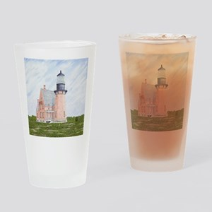 #50 square Drinking Glass