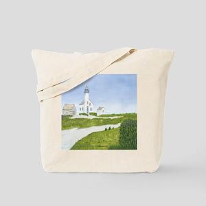 #43 Mouse Pad Tote Bag