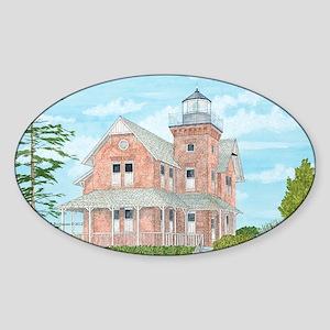 #37 11x17 Sticker (Oval)