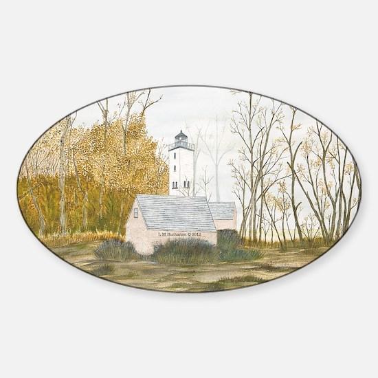 #28 11x17 Sticker (Oval)