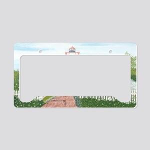 #17 11x17 License Plate Holder