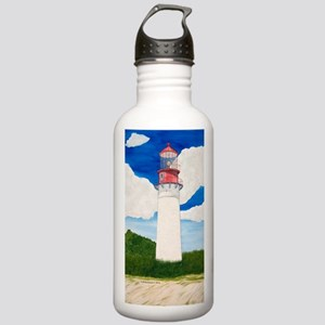 #25 11x17 Stainless Water Bottle 1.0L