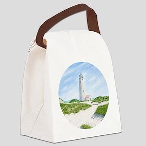 #11 ORN R copy Canvas Lunch Bag