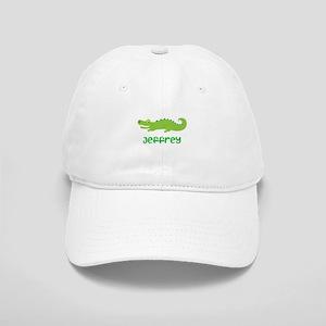 Personalized Crocodile Alligator Cap