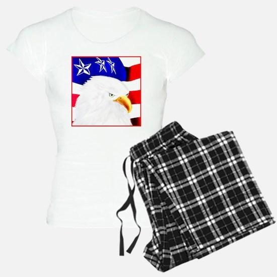 4thofjuly1 Pajamas