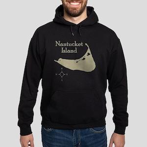 nantucketisland Hoodie (dark)