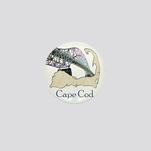 capecodbridge Mini Button