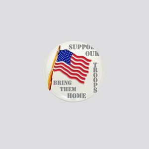 supportourtroops Mini Button