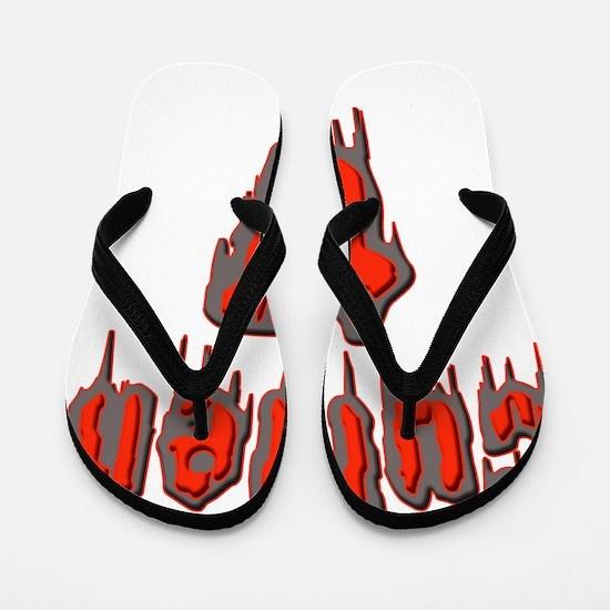 cullen17 Flip Flops